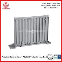 Aluminum Servo Driver Heat Sink