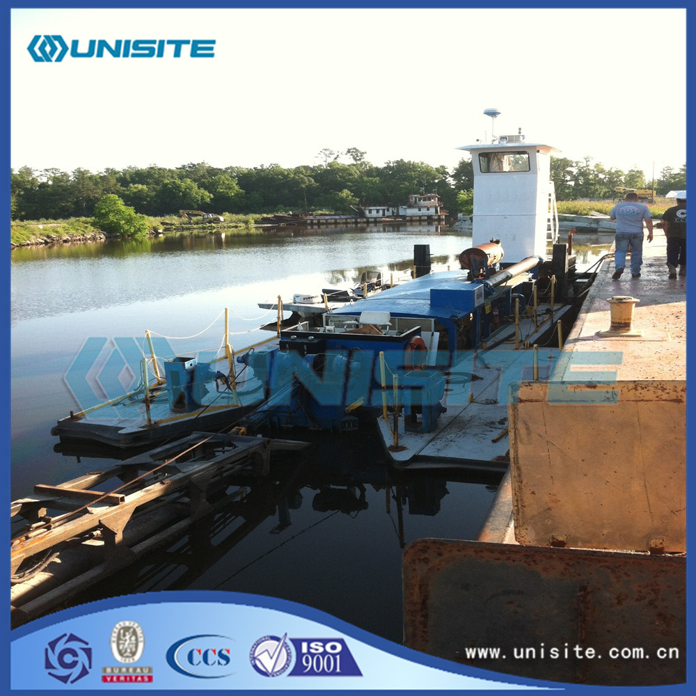 Cutter Suction Dredgers Ladder