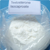 Testosterone Isocaproate CAS 15262-86-9 High Purity Powder For Bodybuilding