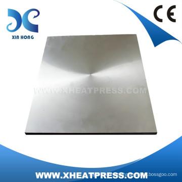 Thick Teflon Coated Die Casting Aluminum Heat Press Heater