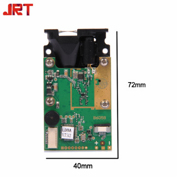 Sensor industrial do rangefinder do laser de 707C RXTX 3.3v