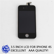 Venta por mayor de China para el iPhone 4S, iPhone 4S móvil LCD