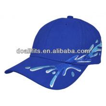 Высококачественная цифровая бейсбольная кепка печати с доступной ценой