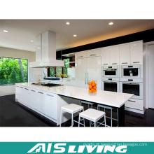 Armário de cozinha de venda quente do projeto da forma (AIS-K421)