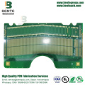 18-layers Multilayer PCB FR4 Tg150 PCB 1oz ENIG 3U