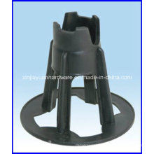 Plastic Rebar Chair for Concrete Support