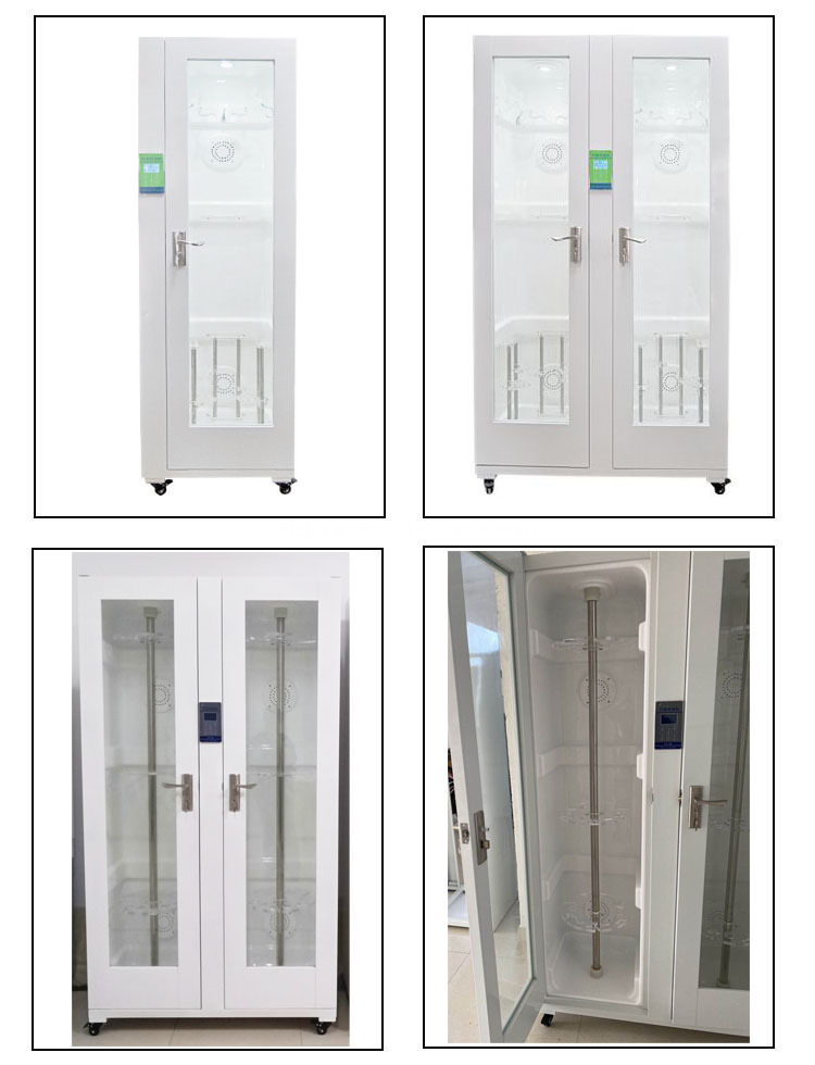 Endoscope Disinfection Cabinet