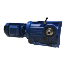 K Series Helical Bevel Gearbox Reduction