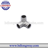 investment casting 316l stainless steel pipe joint