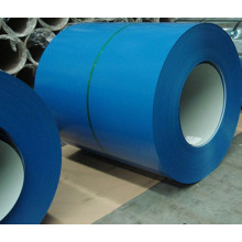 Couleur Coated Steel Coil / Construction Steel