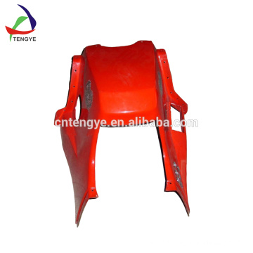 High quality quality assurance plastic vacuum form genuine auto parts