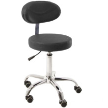 High quality manicure salon office rotatable Master Stool