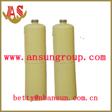 0.75L LPG Gas cylinder