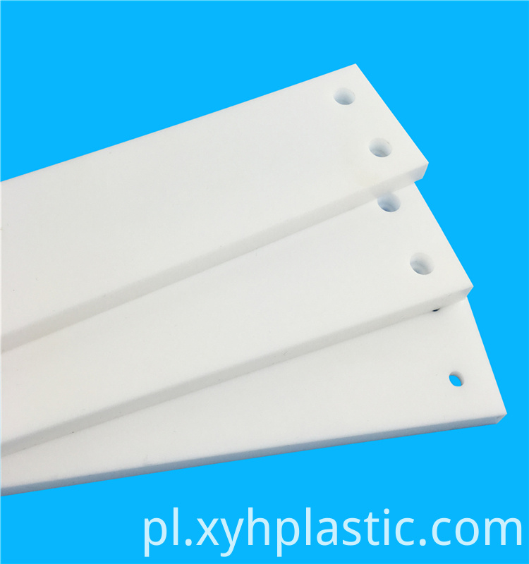 Thermostability Teflon PTFE Block