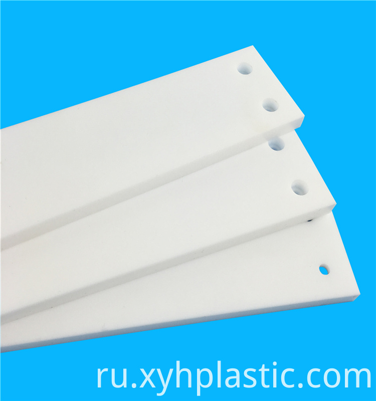 Glass Teflon PTFE Sheet
