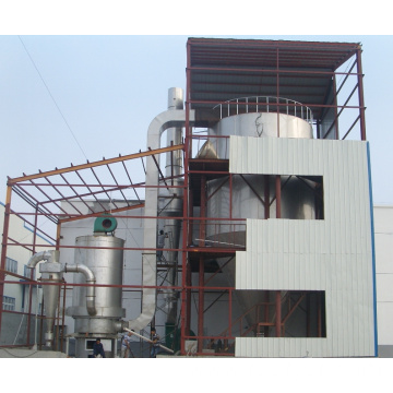 Fermentation Liquid Spray Drying Machine with Ce