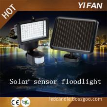 Infrared Motion Detector solar 60 Led Sensor Light Garden Outdoor Light