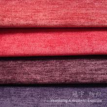 Cordured Polyester und Nylon Microfiber Fabric