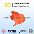 Investment Casting for Auto Parts with High Quality