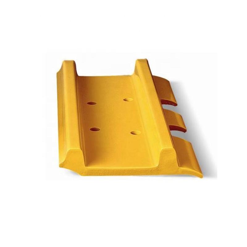 Track Shoe For Bulldozer D50 3 Jpg
