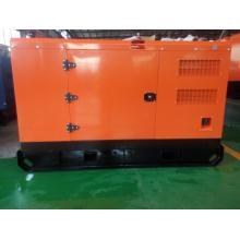 60HZ 50KW Low Noise Diesel Generator