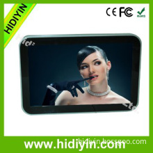"15"" bus wifi network monitor advertising player"