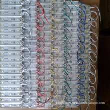 CC 12V 0.9w smd 5630 llevó el módulo 40lm alto brillo