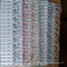 DC 12V 0.9w smd 5630 led module 40lm high brightness