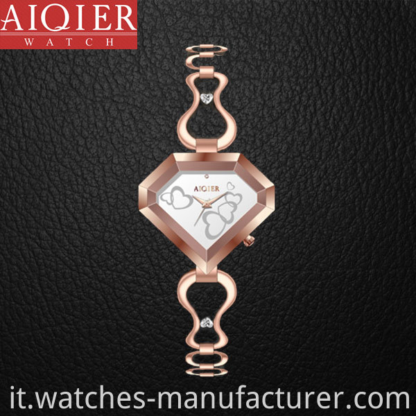 Women Bracelet Classic Watches