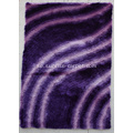 Tunna Polyester Shaggy Shades Design
