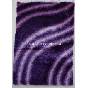 Dunne Polyester Shaggy Shades Design
