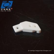 zirconia ceramic structures parts
