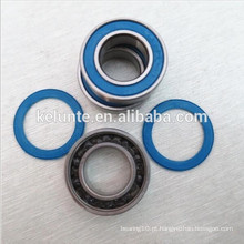 Cerâmica cheia cerâmica 6801-2RS 61801 Rolamento 12X21X5mm