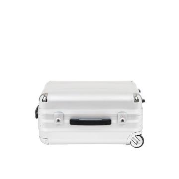Aluminium Hartschalenkoffer mit Rädern