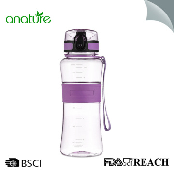 18oz Tritan Water Bottle With Click Flip Top
