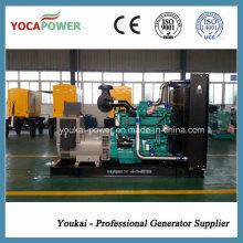 520 кВт Cummins дизельный двигатель электрический генератор
