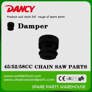 4500 5200 5800 chain saw parts damper