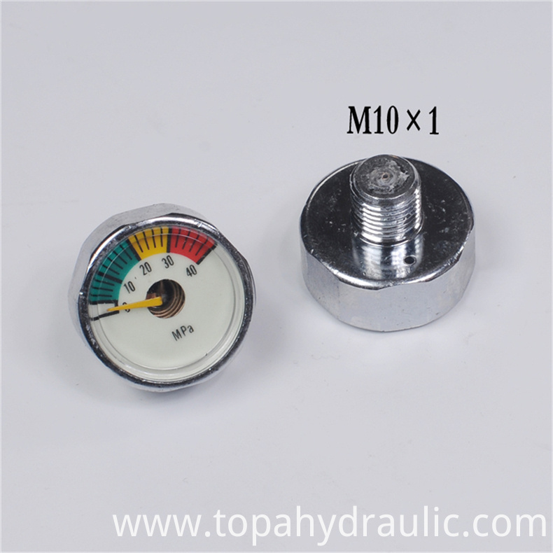 mini Pressure Gauges for air gun