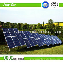 Photovoltaic Bracket of Solar Mounting System