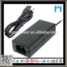 Адаптер переменного тока к адаптеру постоянного тока 21 В 2a 2000 мА адаптер питания