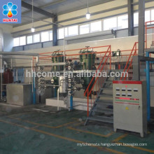 30TPD extraction machine of rapeseed oil plant