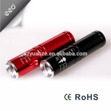 mini flashlight, mini led flashlight, led mini flashlight