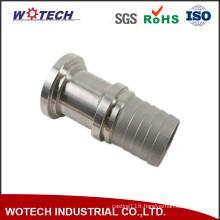 ISO 9001 Certificated OEM Investment Casting Parts
