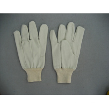Natural 100% Cotton Work Glove