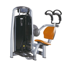 Abdominal Crunch Machine Commercial Gym Equipment