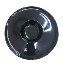 Vaisselle de mélamine de 100% / plat de mélamine / plat de dîner (5220)
