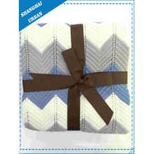 Bed Cover Throw Fleece Blanket