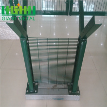 Anti-theft 358 High Security Wire Mesh Fencing