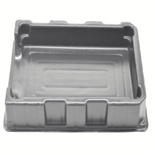 Customize PS ESD Plastic Vacuum Formed Trays For Electronic