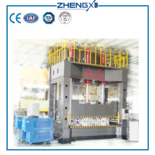 4000 Ton Deep Drawing Hydraulic Press Machine OEM